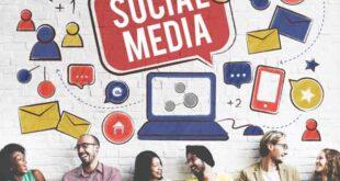 4 شبکه اجتماعی مناسب برای کسب درآمد اینترنتی