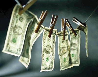 روش پولشویی با حساب های اجاره ای