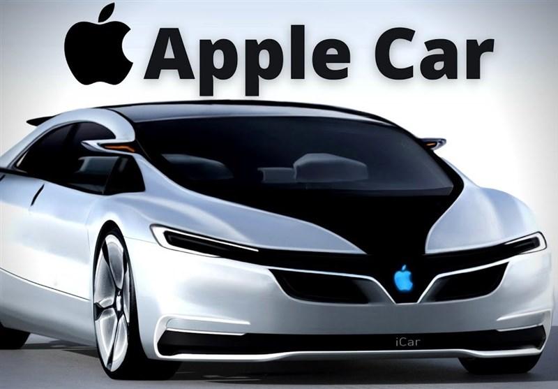"""آخرین جزئیات از """"خودروی برقی اپل""""/ توقف مذاکرات با """"هیوندای و کیا"""" در این پروژه!"""