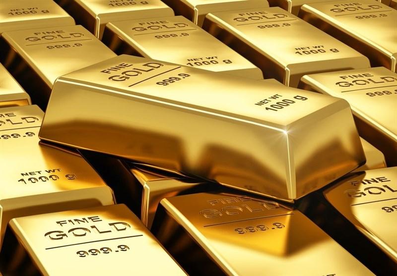 قیمت جهانی طلا امروز ۱۴۰۰/۰۱/۱۸- اخبار اقتصاد جهان