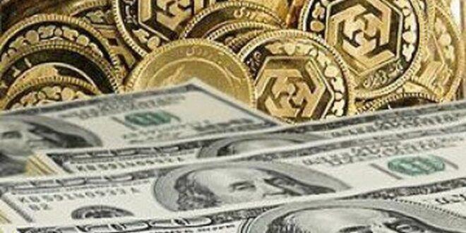 طلا، سکه و ارز از ابتدای هفته چقدر ارزان شدند؟